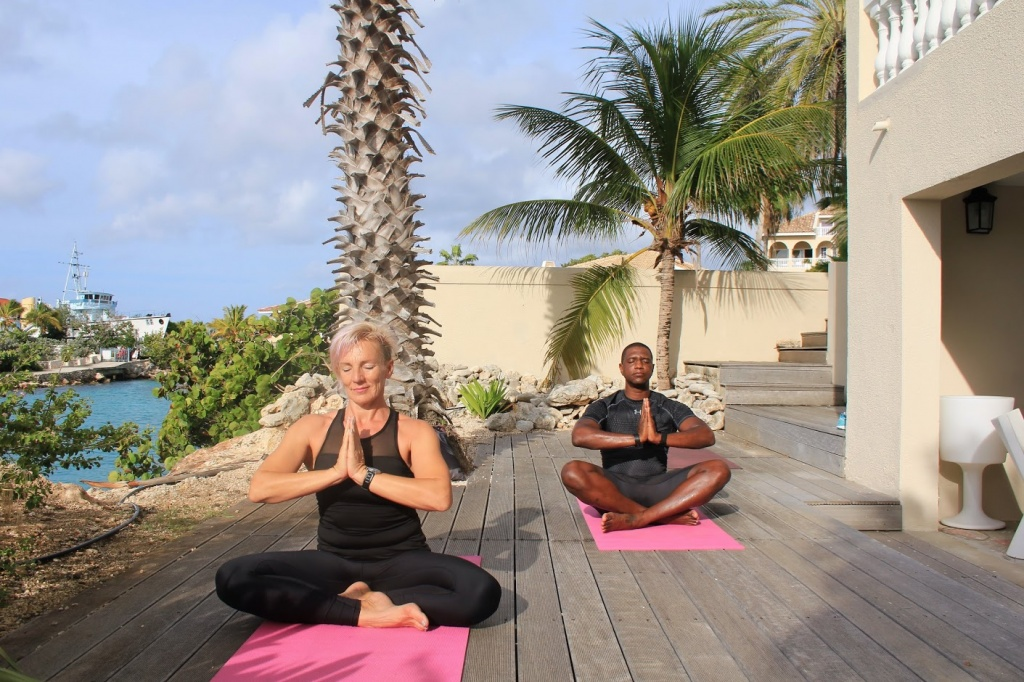 Caribbean Dutch Masters Yoga (2)