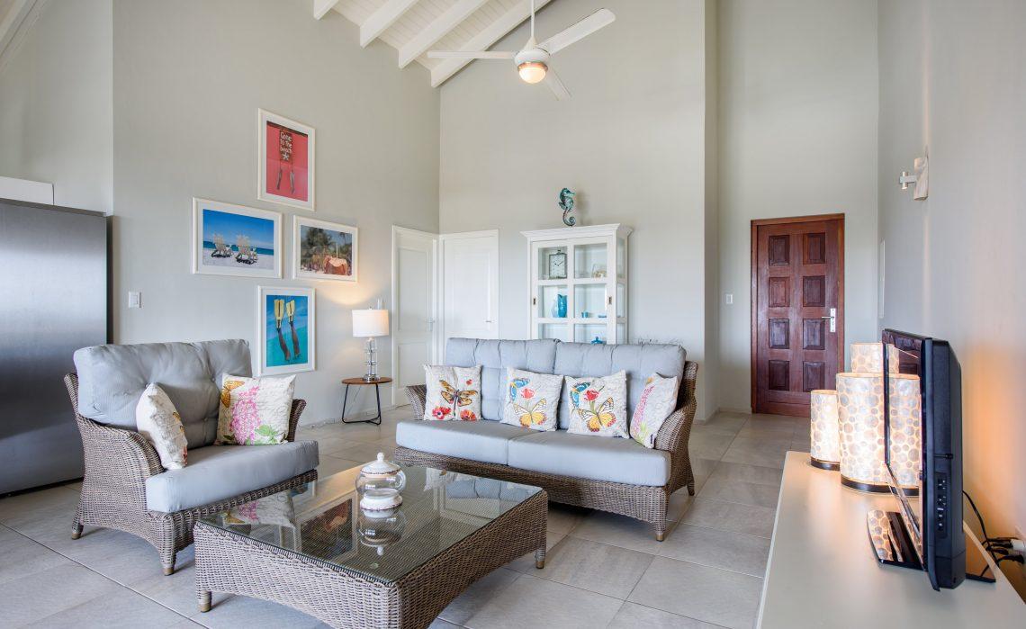 living room Ocean Breeze