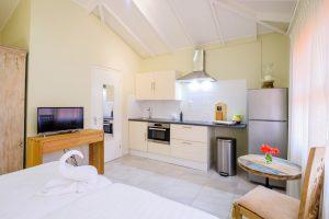 master bedroom Tropical Lagoon