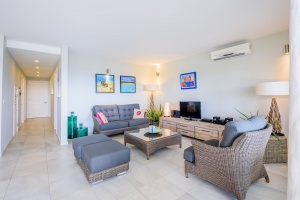 living room Tropical Lagoon