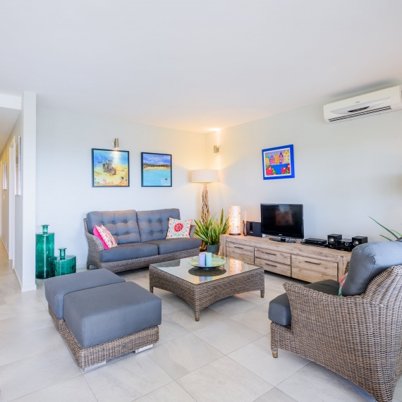 Tropical Lagoon – 2 Bedrooms