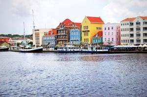 Handelskade Willemstad – Curacao Luxury Holiday Rentals