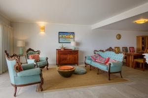 Sea Star lounge
