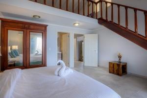Master bedroom Sea Star