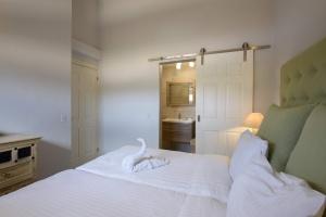 Sea Star bedroom