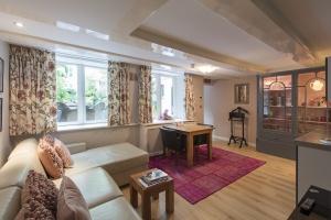 Jeroen Bosch Apartment
