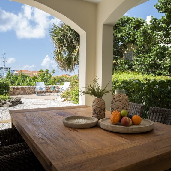 Coral Garden – 2 Dormitorios