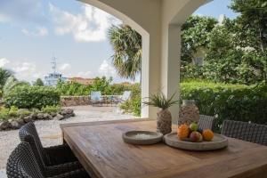 Coral Garden terrace