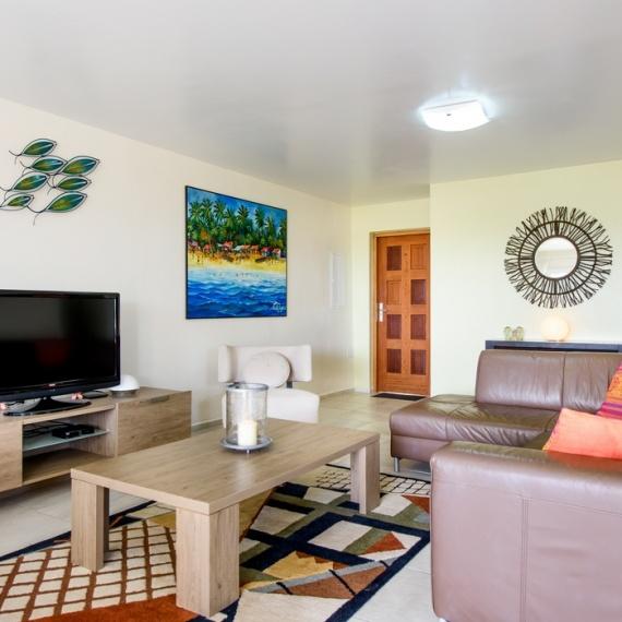 Ocean Garden – 2 Dormitorios