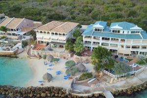 Ocean Resort Curacao View