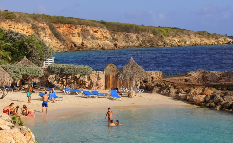 Curacao Ocean Resort Beach