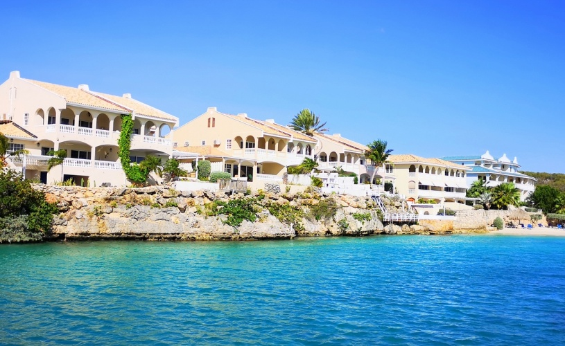 Curacao Luxury Holiday Rentals | we offer a number of very ...
