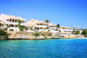 Curacao Ocean Resort Villas