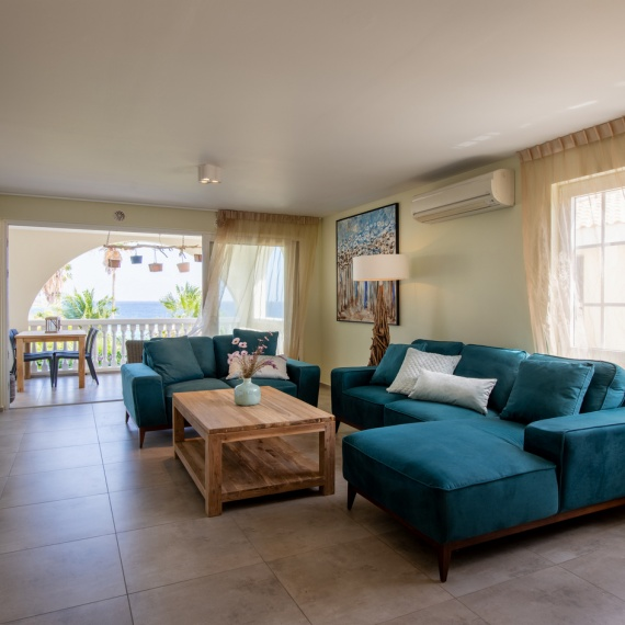 Turquoise Wave – 3 bedrooms